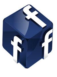facebookcube